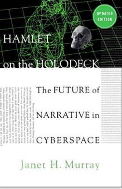 Hamlet On The Holodeck Pdf